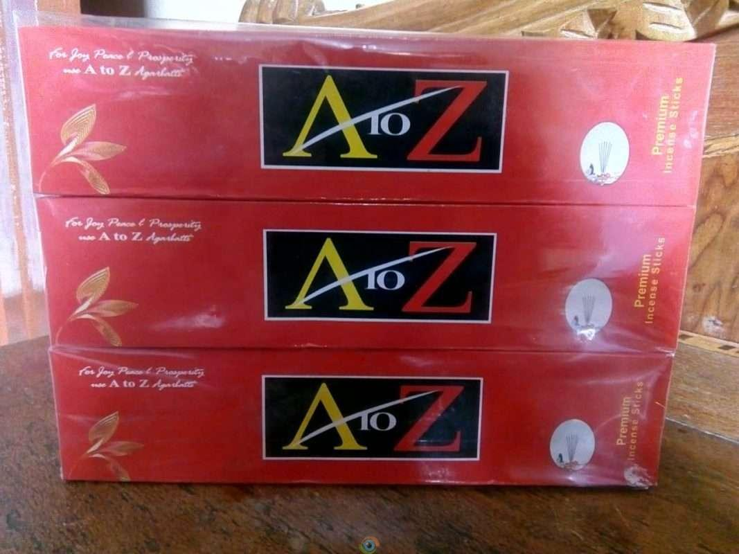 A To Z Home Cleaner Products