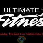 Ultimate Fitness Gym