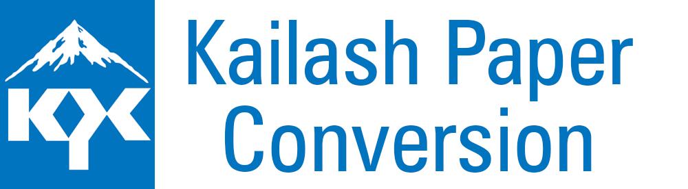Kailash Paper Conversion