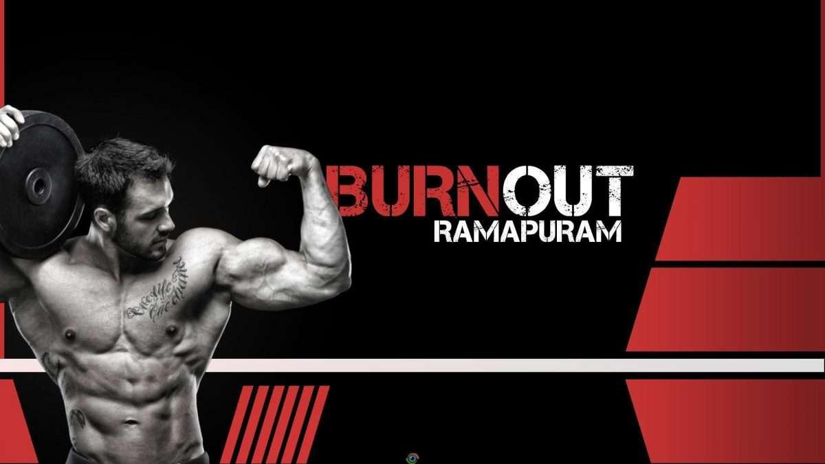 Burn Out Fitness Ramapuram