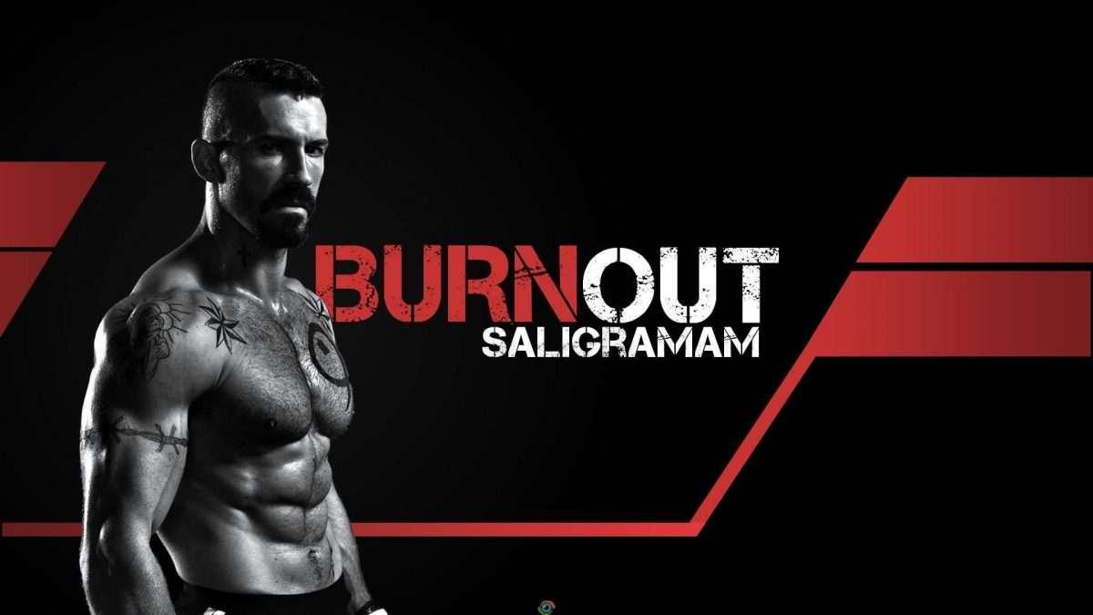 Burn Out Fitness Saligramam