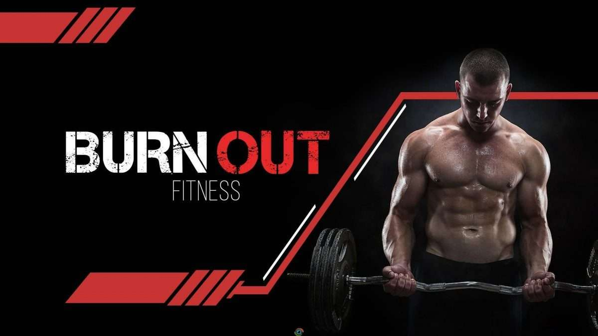 Burn-Out-fitness