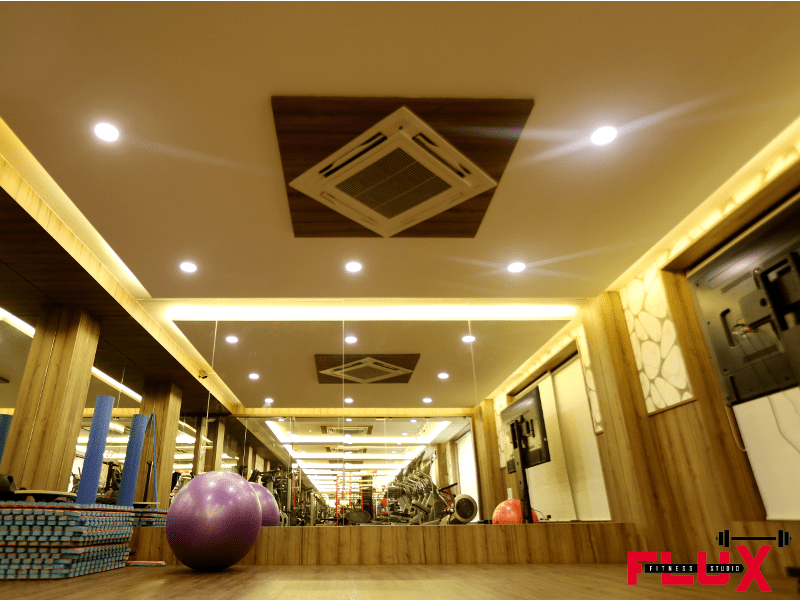 Flux Fitness Studio Adyar