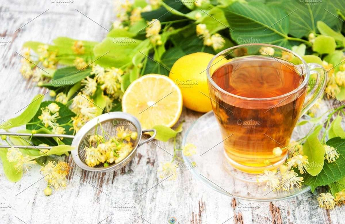 7 FOODS WILL HELP YOU SLEEP BETTER 5 Foods For Better Sleep HERBAL TEA